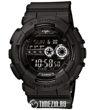 casio G-Shock GD-101NS-1E