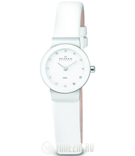 Skagen Leather Classic 358XSSLWW